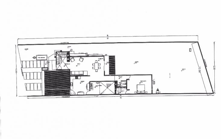 Foto de casa en venta en, dzitya, mérida, yucatán, 1949184 no 02