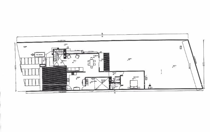 Foto de casa en venta en  , dzitya, mérida, yucatán, 1949184 No. 02