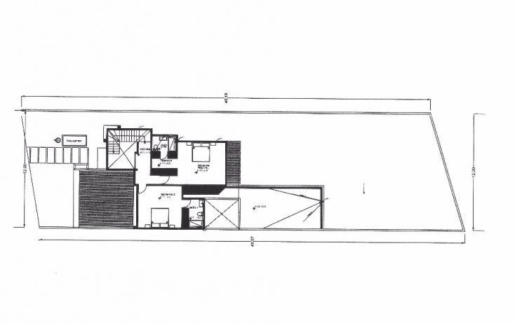 Foto de casa en venta en, dzitya, mérida, yucatán, 1949184 no 03