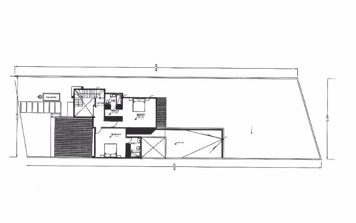 Foto de casa en venta en  , dzitya, mérida, yucatán, 1949184 No. 03