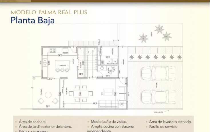 Foto de casa en venta en, dzitya, mérida, yucatán, 1949360 no 08
