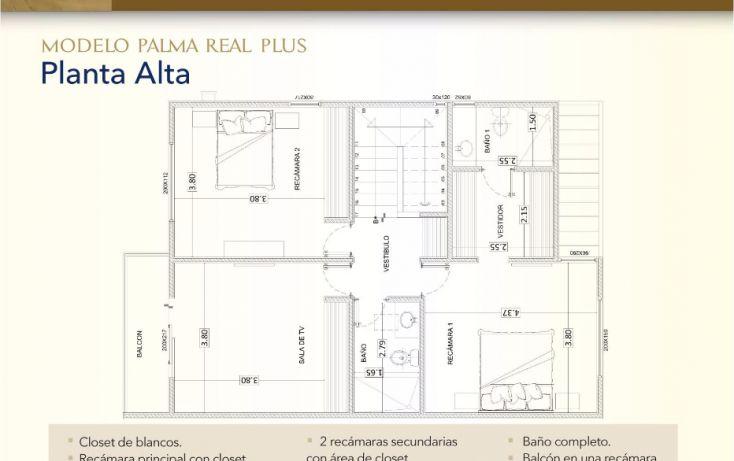 Foto de casa en venta en, dzitya, mérida, yucatán, 1949360 no 09