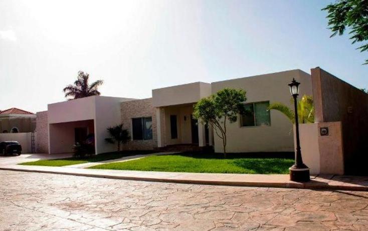 Foto de casa en venta en  , dzitya, mérida, yucatán, 1951380 No. 01