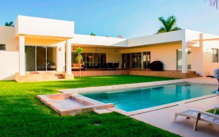 Foto de casa en venta en  , dzitya, mérida, yucatán, 1951380 No. 24