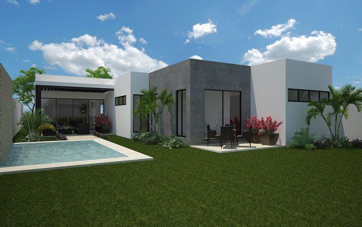 Foto de casa en venta en, dzitya, mérida, yucatán, 1972118 no 04