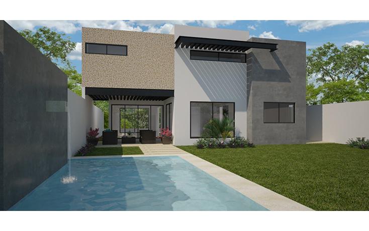 Foto de casa en venta en  , dzitya, mérida, yucatán, 1972622 No. 05