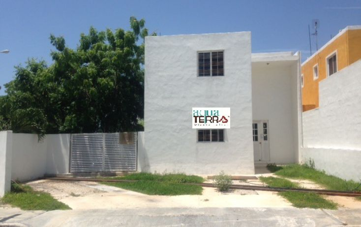 Foto de casa en venta en, dzitya, mérida, yucatán, 1975394 no 01