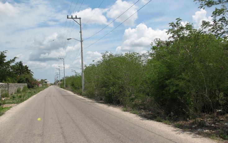 Foto de terreno habitacional en venta en  , dzitya, mérida, yucatán, 1975566 No. 03