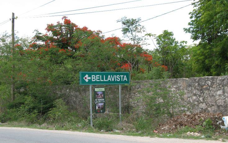 Foto de terreno habitacional en venta en, dzitya, mérida, yucatán, 1975576 no 06