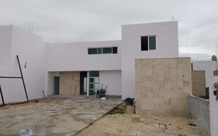Foto de casa en venta en  , dzitya, mérida, yucatán, 1977682 No. 01