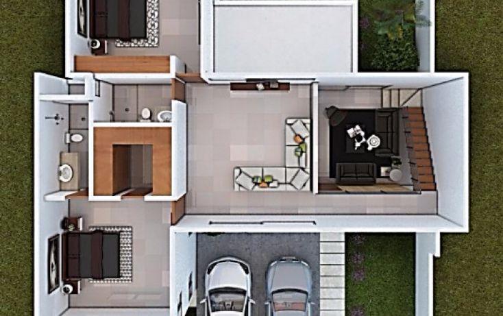 Foto de casa en venta en, dzitya, mérida, yucatán, 1977682 no 02
