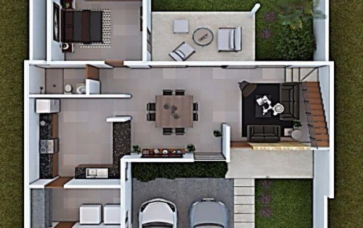 Foto de casa en venta en, dzitya, mérida, yucatán, 1977682 no 03
