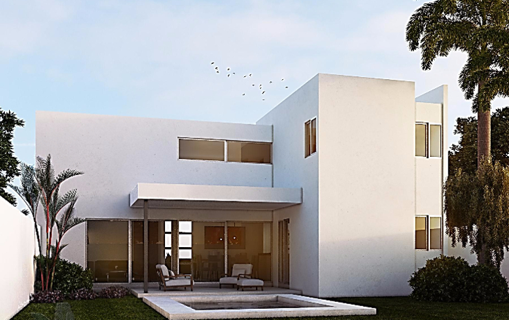 Foto de casa en venta en  , dzitya, mérida, yucatán, 1977682 No. 03