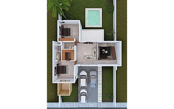 Foto de casa en venta en  , dzitya, mérida, yucatán, 1977682 No. 06