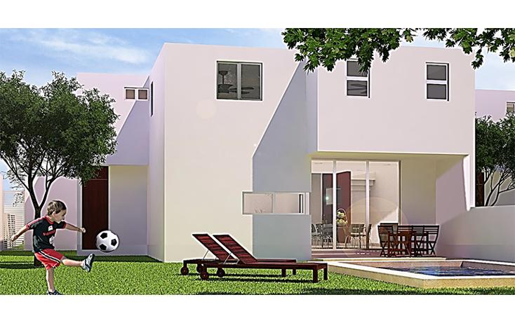 Foto de casa en venta en  , dzitya, mérida, yucatán, 1979628 No. 02