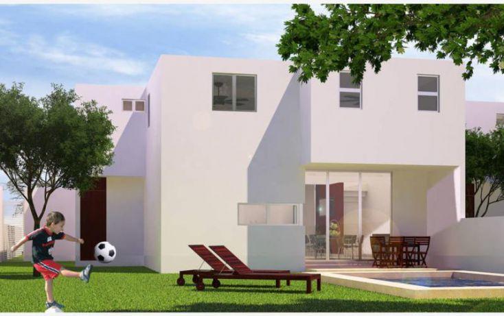 Foto de casa en venta en, dzitya, mérida, yucatán, 1985412 no 04