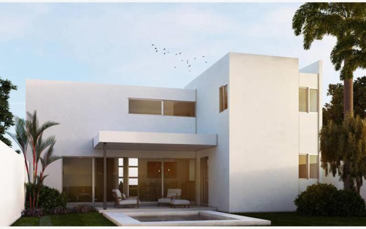 Foto de casa en venta en  , dzitya, mérida, yucatán, 1985474 No. 07