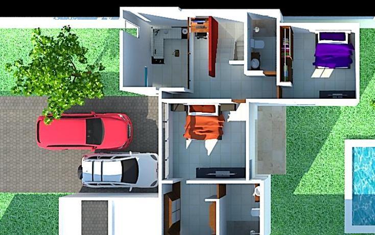 Foto de casa en venta en  , dzitya, mérida, yucatán, 1997704 No. 03
