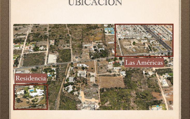 Foto de casa en venta en, dzitya, mérida, yucatán, 1998720 no 02