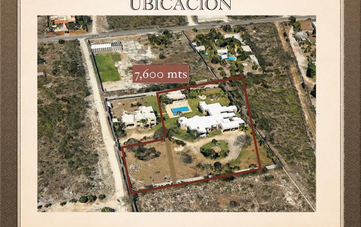 Foto de casa en venta en  , dzitya, mérida, yucatán, 1998720 No. 03