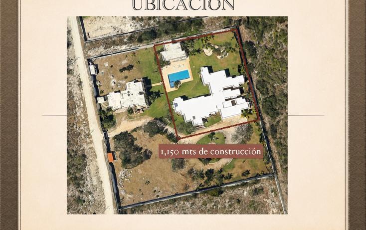 Foto de casa en venta en  , dzitya, mérida, yucatán, 1998720 No. 04