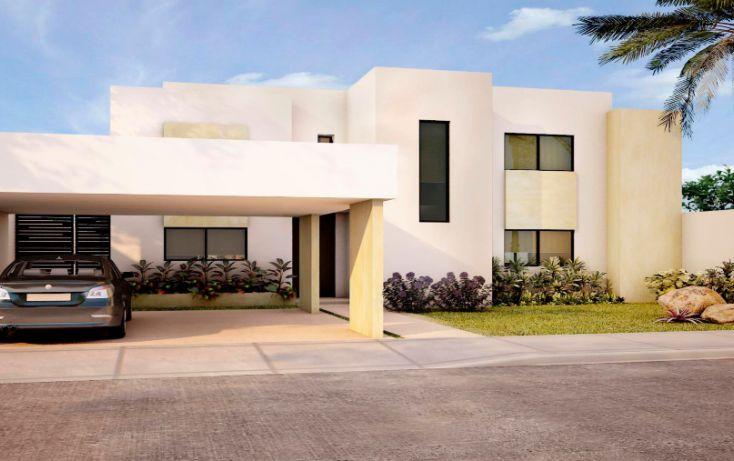 Foto de casa en venta en, dzitya, mérida, yucatán, 1999440 no 01