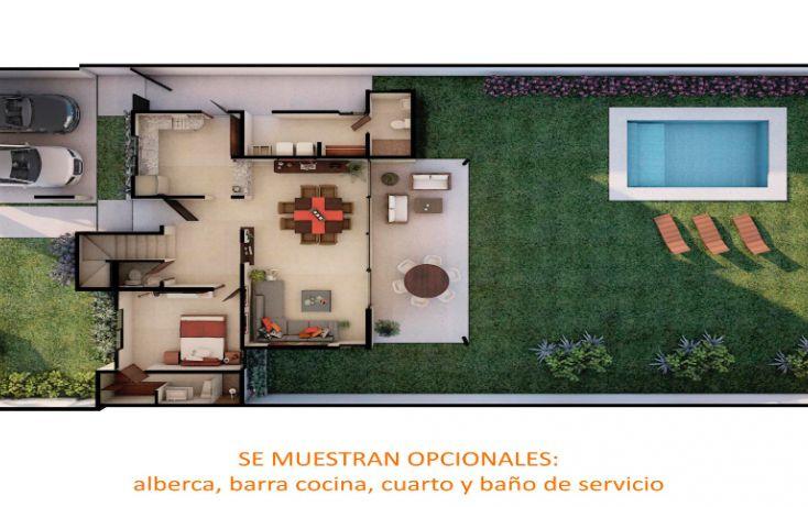 Foto de casa en venta en, dzitya, mérida, yucatán, 1999440 no 04