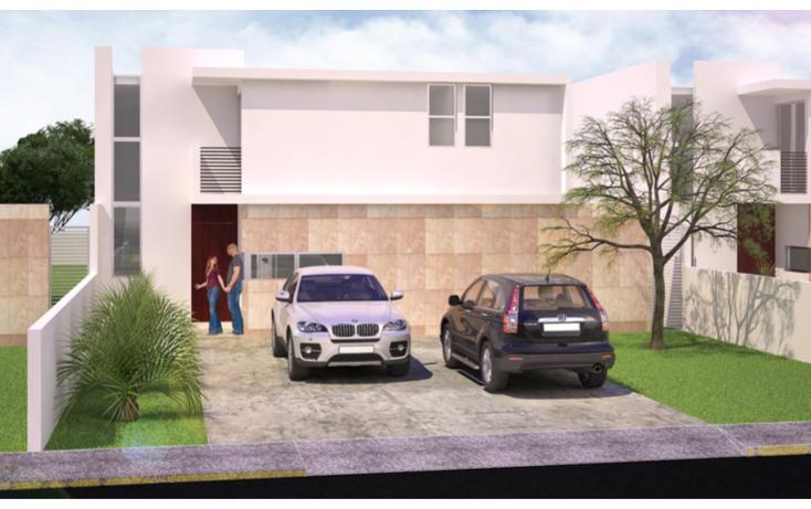 Foto de casa en venta en, dzitya, mérida, yucatán, 2003062 no 01