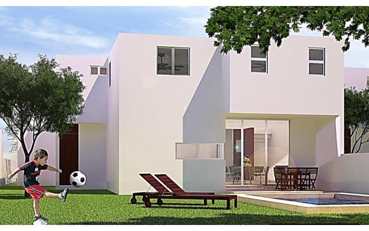 Foto de casa en venta en, dzitya, mérida, yucatán, 2003062 no 03