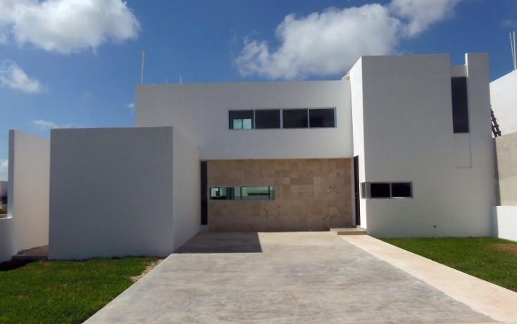 Foto de casa en venta en  , dzitya, mérida, yucatán, 2011364 No. 01