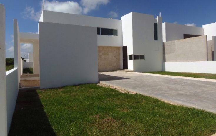 Foto de casa en venta en, dzitya, mérida, yucatán, 2011364 no 02