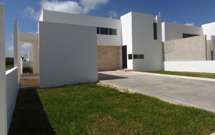 Foto de casa en venta en  , dzitya, mérida, yucatán, 2011364 No. 02