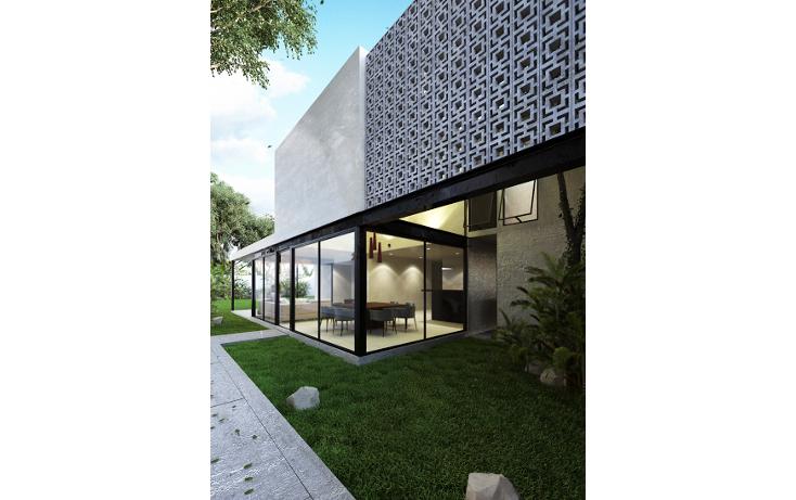 Foto de casa en venta en  , dzitya, mérida, yucatán, 2015138 No. 02