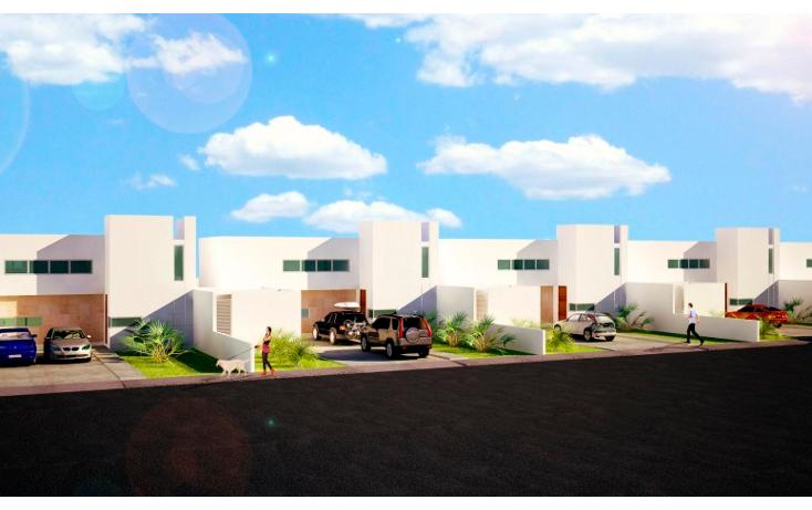 Foto de casa en venta en  , dzitya, mérida, yucatán, 2015878 No. 01