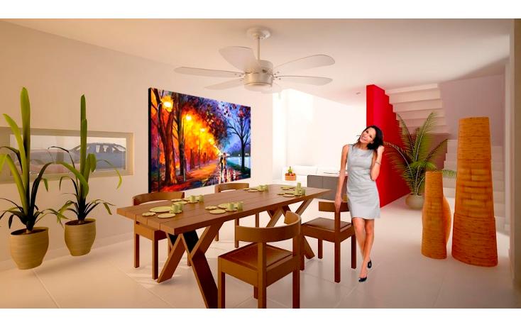 Foto de casa en venta en  , dzitya, mérida, yucatán, 2015878 No. 03