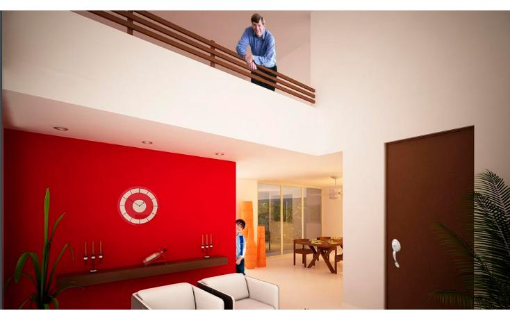 Foto de casa en venta en  , dzitya, mérida, yucatán, 2015878 No. 04
