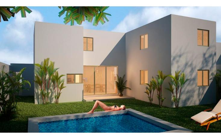 Foto de casa en venta en  , dzitya, mérida, yucatán, 2015878 No. 05