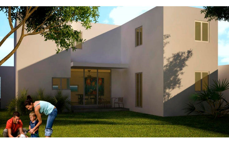 Foto de casa en venta en  , dzitya, mérida, yucatán, 2015878 No. 06