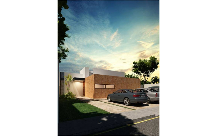 Foto de casa en venta en  , dzitya, mérida, yucatán, 2030764 No. 01