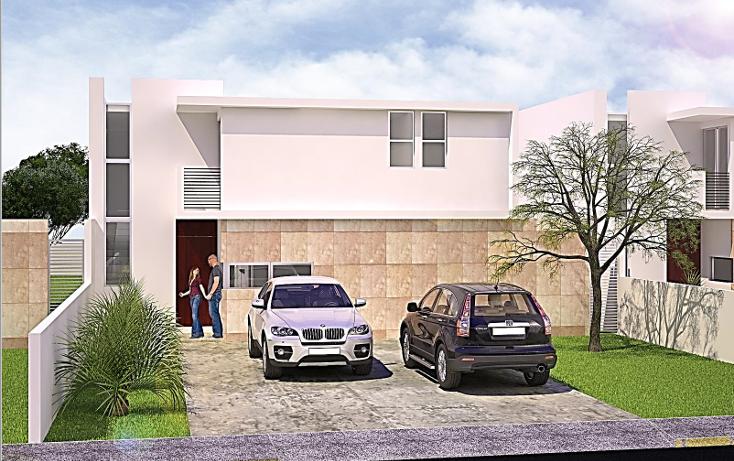 Foto de casa en venta en  , dzitya, mérida, yucatán, 2031548 No. 01