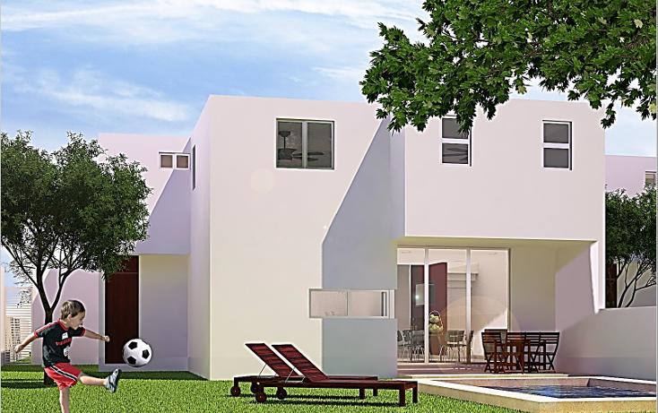 Foto de casa en venta en  , dzitya, mérida, yucatán, 2031548 No. 04