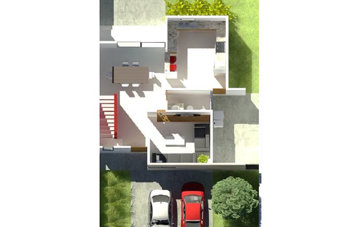Foto de casa en venta en  , dzitya, mérida, yucatán, 2031548 No. 05