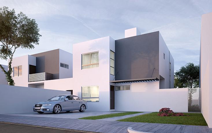Foto de casa en venta en  , dzitya, mérida, yucatán, 2037148 No. 02