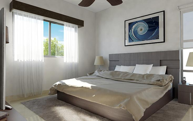 Foto de casa en venta en  , dzitya, mérida, yucatán, 2037148 No. 04