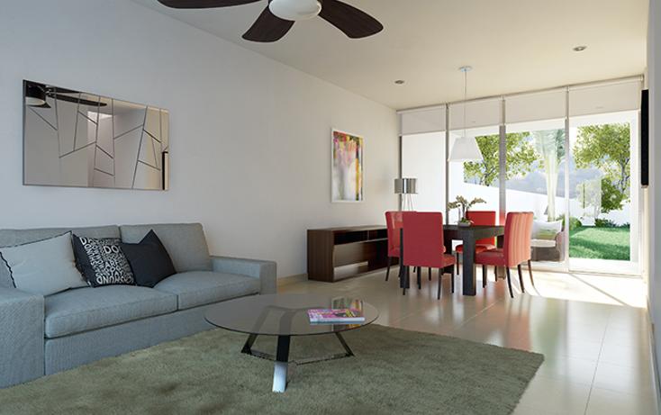 Foto de casa en venta en  , dzitya, mérida, yucatán, 2037148 No. 05