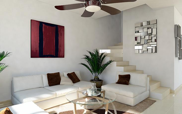 Foto de casa en venta en  , dzitya, mérida, yucatán, 2037148 No. 06