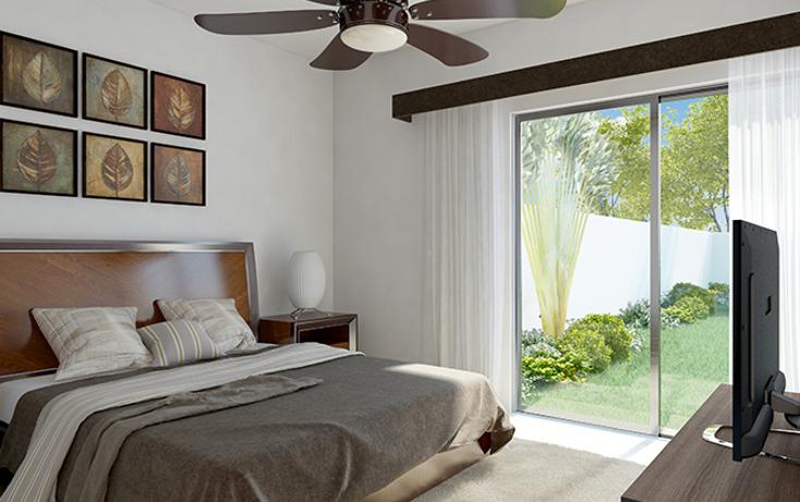 Foto de casa en venta en  , dzitya, mérida, yucatán, 2037148 No. 07