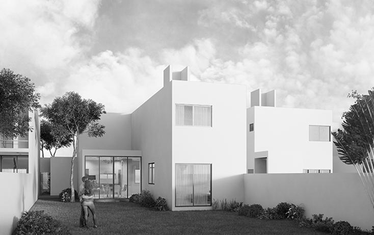 Foto de casa en venta en  , dzitya, mérida, yucatán, 2037148 No. 10