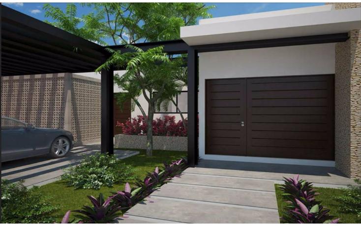 Foto de casa en venta en  , dzitya, mérida, yucatán, 2038008 No. 02