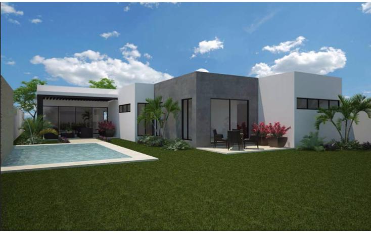 Foto de casa en venta en  , dzitya, mérida, yucatán, 2038008 No. 03